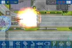 Act of War: Urban Defense iPhone, thumbnail 1