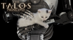 First person puzzler the Talos Principle arrives on iOS later this week