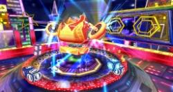 Sonic Rivals 2 PSP, thumbnail 1