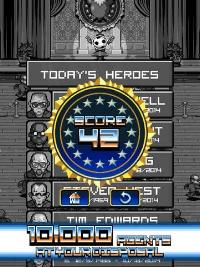 Super Secret Service iPhone, thumbnail 1