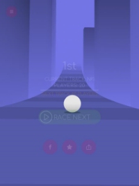 Balls Race iPad, thumbnail 1
