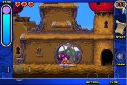 Shantae: Risky's Revenge iPhone, thumbnail 1
