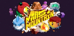 [Update] Mars Mountain is the endless Q*bert you never knew you wanted, out now