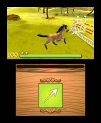 My Foal 3D 3DS, thumbnail 1
