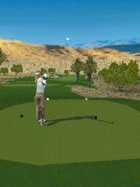 Pro Series Golf N-Gage, thumbnail 1