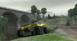 ATV Offroad Fury Pro PSP, thumbnail 1