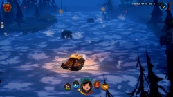 Here's 20 minutes of Switch footage for the survival roguelike The Flame in the Flood