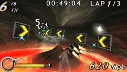 M.A.C.H. PSP, thumbnail 1