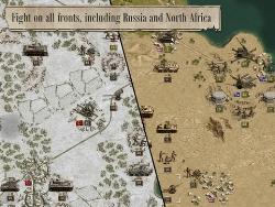 Panzer Corps Board Game, thumbnail 1