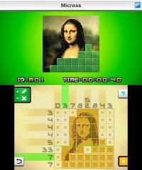 Picross e2 3DS, thumbnail 1