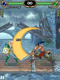 SoulCalibur Mobile Mobile, thumbnail 1