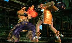 Tekken 3D: Prime Edition 3DS, thumbnail 1