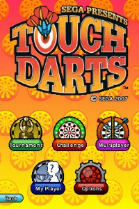 Touch Darts DS, thumbnail 1