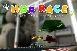 Hop Race iPhone, thumbnail 1