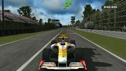 F1 2009 PSP, thumbnail 1