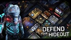 Badass bad-guy sim Batman: Arkham Underworld now available worldwide on iOS