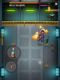 Evil Factory iPad, thumbnail 1