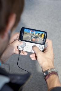 Sony Ericsson Xperia Play Xperia Play, thumbnail 1