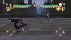 Naruto Shippuden Ultimate Ninja Storm Trilogy Switch, thumbnail 1