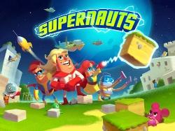 Supernauts iPad, thumbnail 1