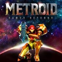 Metroid: Samus Returns 3DS, thumbnail 1