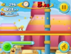Pac-Man Dash! iPad, thumbnail 1