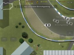 Ghost Racer iPad, thumbnail 1