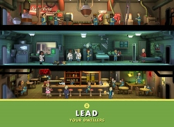 Fallout Shelter Android, thumbnail 1