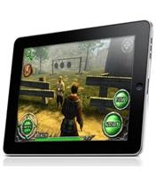 Ravensword: The Fallen King iPad, thumbnail 1