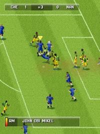FIFA 11 Mobile, thumbnail 1
