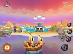 Potshot Pirates iPad, thumbnail 1