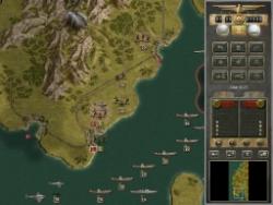 Panzer Corps iPad, thumbnail 1