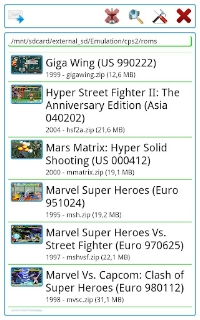 Play classic Capcom titles on your Android handset via new ...