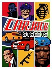 Car Jack Streets DSi, thumbnail 1