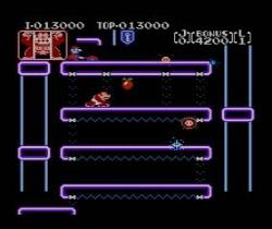 Donkey Kong Jr. 3DS, thumbnail 1