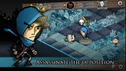 Antihero Android, thumbnail 1