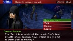 Shin Megami Tensei: Persona 2 PSP, thumbnail 1