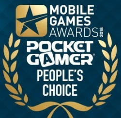 Pocket Gamer Android, thumbnail 1