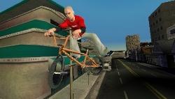 Dave Mirra BMX Challenge PSP, thumbnail 1