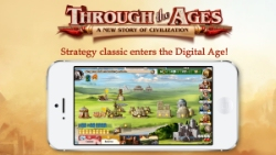 Through The Ages Board Game, thumbnail 1