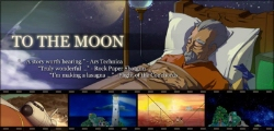 Compelling JRPG To The Moon goes on sale for £2.99/$2.99 on iOS and Android