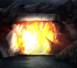 Hell Quest: Tears of God iPhone, thumbnail 1