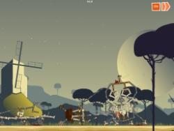 Rigonauts iPad, thumbnail 1