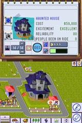Theme Park DS DS, thumbnail 1