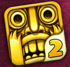 Temple Run 2 iPhone, thumbnail 1