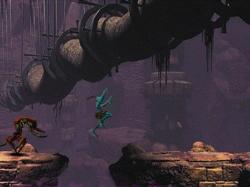 Oddworld: Abe's Oddysee Xperia Play, thumbnail 1