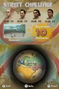 FIFA Street 3 DS, thumbnail 1