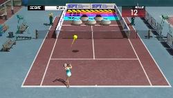 Virtua Tennis 3 PSP, thumbnail 1