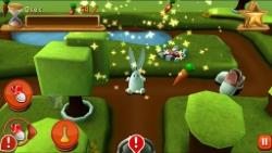 Bunny Maze 3D Xperia Play, thumbnail 1