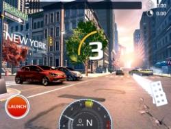 Asphalt Street Storm Racing iPhone, thumbnail 1